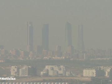 Bruselas exige a Madrid y a Barcelona más medidas contra la contaminación