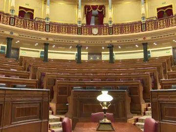La oposición reclama que se inicie ya la actividad parlamentaria