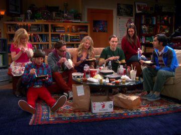 Test: descubre qué personaje de 'The Big Bang Theory' eres