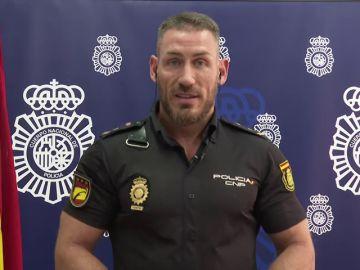 """Un policía español fuera de servicio salvó a otro agente americano en pleno Times Square: """"Para evitar males mayores me salió del alma acudir en su ayuda"""""""