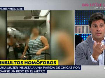 rivera opina sobre homofobia