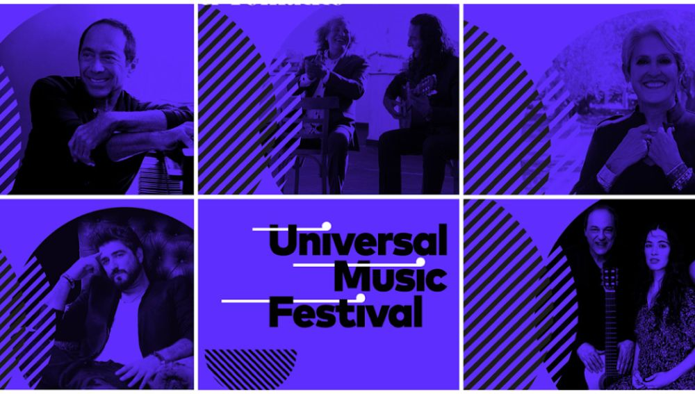Festival Universal Music Festival 2019