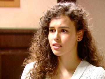 'El secreto de Puente Viejo': Prudencio le confiesa a Lola que ella es la asesina