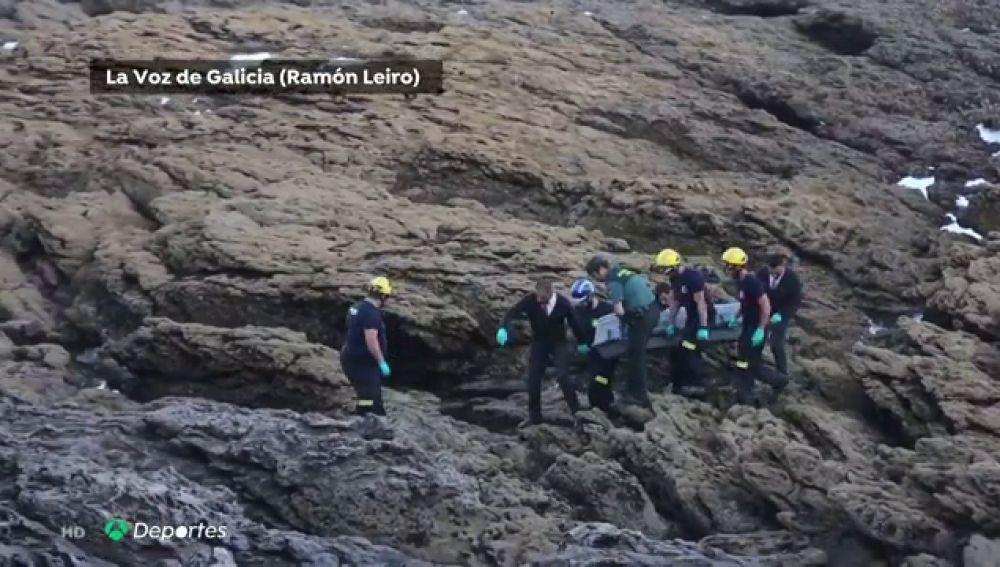 Un hombre muere tras ser golpeado por una hélice: la barca no cumplía las medidas de seguridad