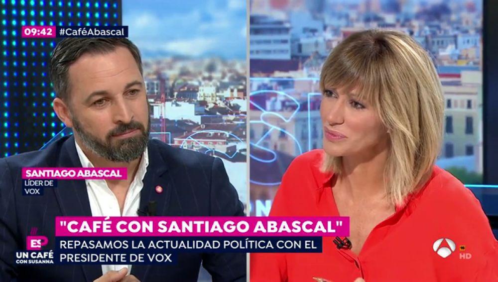 El Santiago Abascal más 'desconocido': ¿Tiene tatuajes?, ¿Cuándo ha bebido unas copas de más?...
