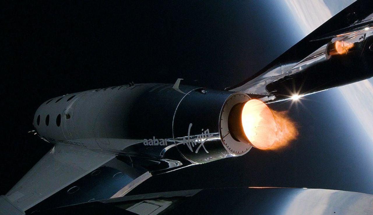 Viajes espaciales
