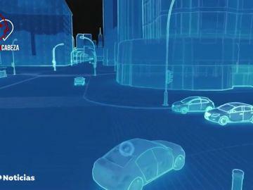 Los ciberexpertos advierten de la peligrosidad de los coches conectados a Internet
