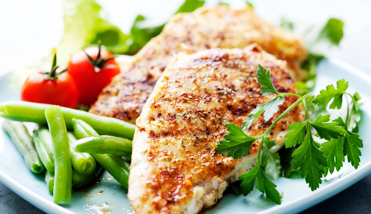 Lyon impone los menus sin carne hasta abril