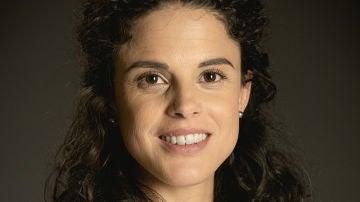 Patricia Delgado es Esther