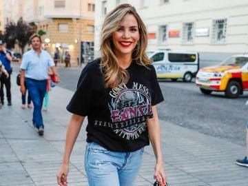 Rosanna Zanetti fan número uno de David Bisbal