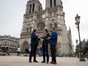 'Masters de la reforma' viaja hasta París para celebrar la gran final