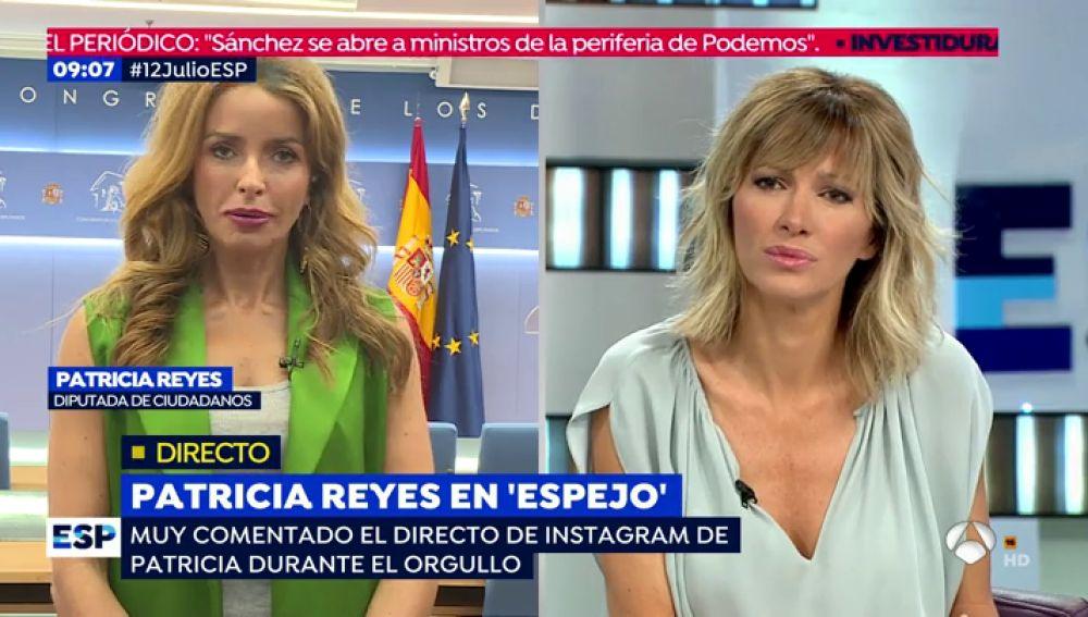 Patricia Reyes