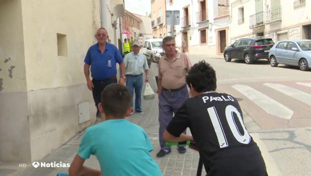 En la localidad madrileña de Valdelaguna viven más jubilados que cotizantes a la seguridad social