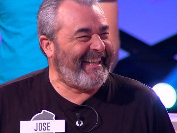 Jose Pinto confesó qué haría si ganara el bote de '¡Boom!'
