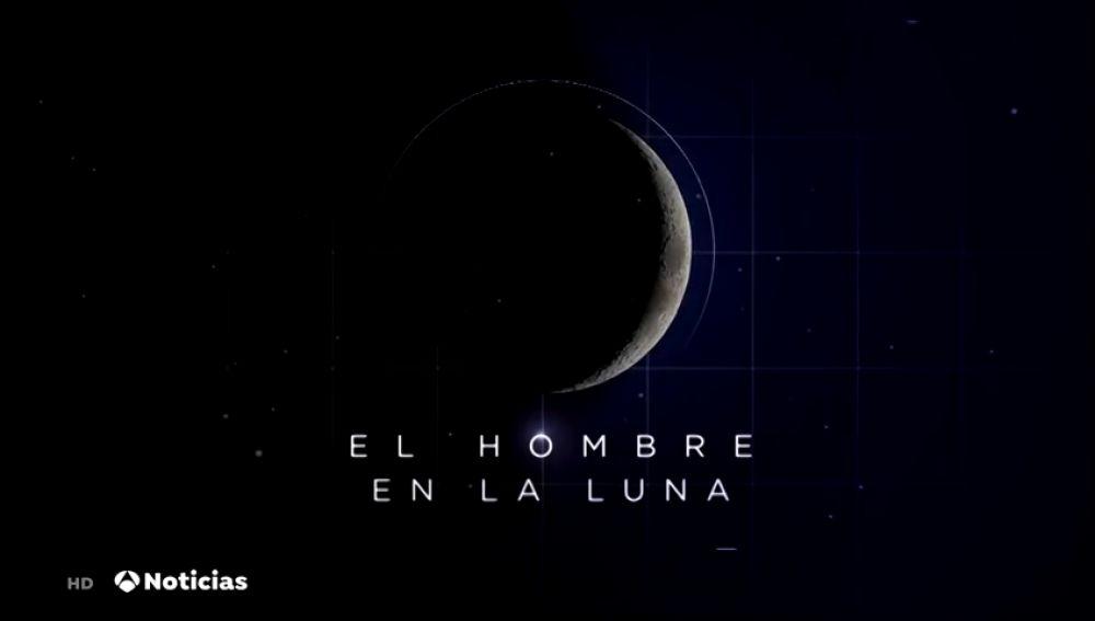 Antena 3 Noticias celebra el 50 aniversario de la llegada del hombre a la Luna con reportajes especiales digitales y en televisión