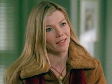 Stephanie Niznik en 'Everwood'