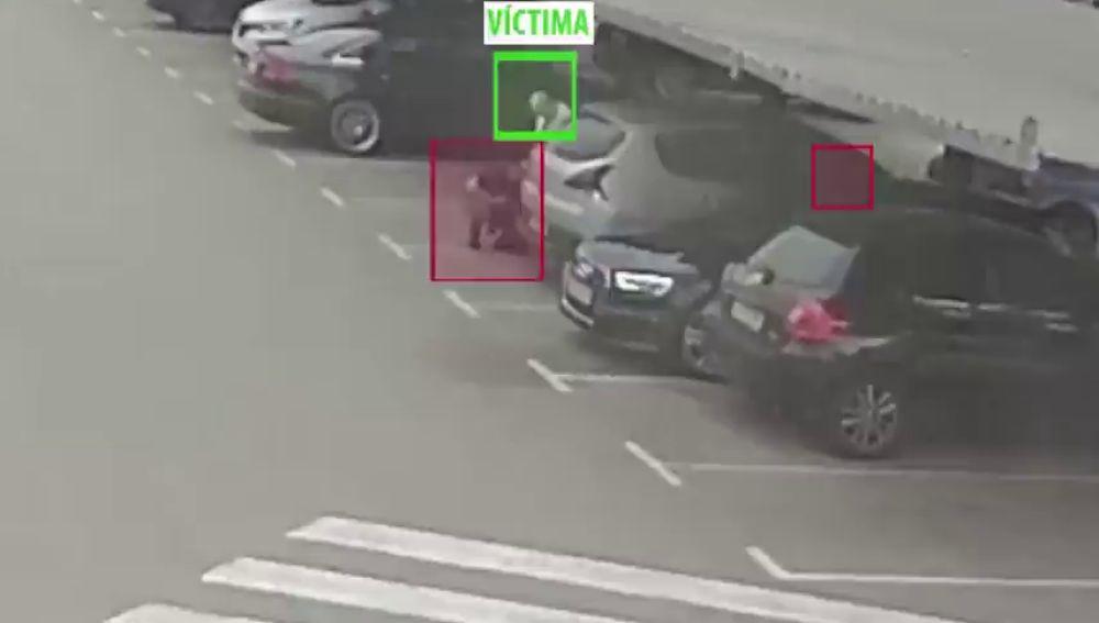 Desarticulado un grupo criminal que robaba en el aeropuerto de Barcelona y en autopistas
