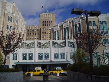 Centro Médico Harborview
