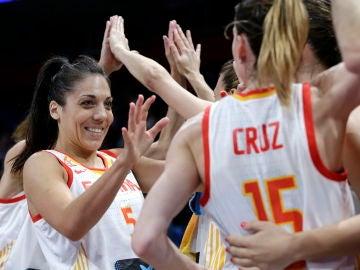 España y Francia se unen para albergar el Eurobasket 2021