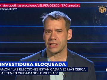 Rubén Amón.