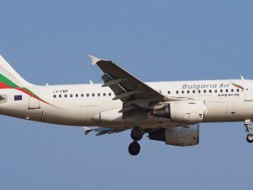 Más de 100 pasajeros con destino a Madrid atrapados en el aeropuerto
