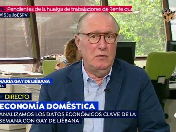 Gay de Liébana.