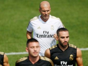 """Zidane publicó un emotivo mensaje por la muerte de su hermano: """"Fuiste justo, generoso y valiente"""""""