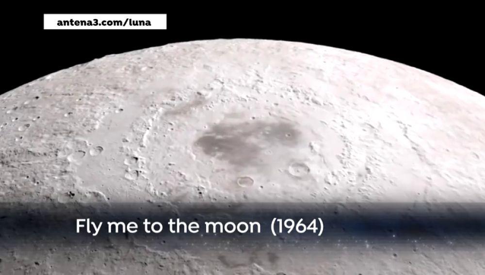 Hacemos un repaso por el irresistible influjo musical de la Luna