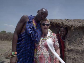 Las lágrimas de los viajeros al comprobar la pobreza con la que viven en Tanzania
