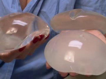 Suspenden la venta de algunos implantes de pecho en Estados Unidos
