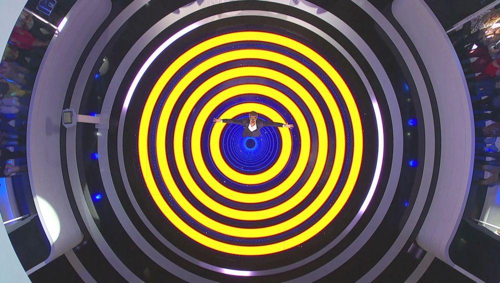 Llega a nuestras pantallas 'El juego de los anillos', muy pronto en Antena 3