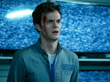 Jack Quaid en 'The Boys'