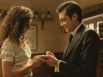 Avance semanal 'El secreto de Puente Viejo': Prudencio le pide matrimonio a Lola
