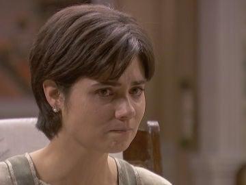 'El secreto de Puente Viejo': María, más cruel que nunca con Francisca Montenegro