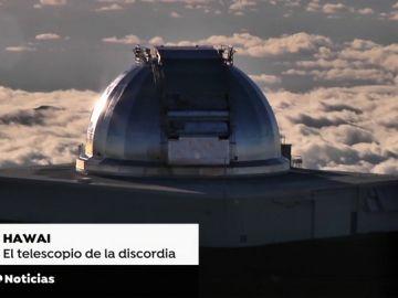 La construcción de un telescopio de 30 metros podría ser la clave para saber si hay vida fuera de la Tierra