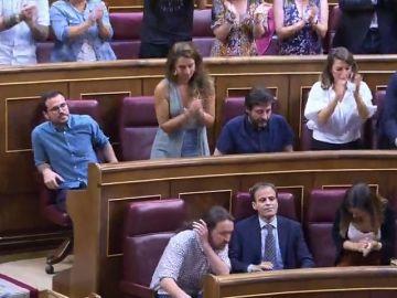 Izquierda Unida pide un acuerdo con el PSOE aunque no haya coalición