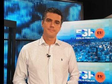 Gonzalo Bans.