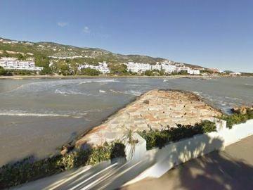 Playa de las Fuentes, Alcossebre