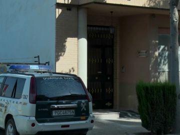 Un hombre mata a su hijo de 11 años y después se suicida en Beniel