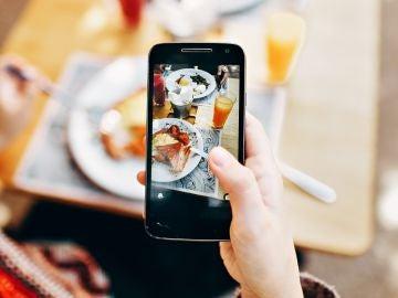 Fotografías móviles