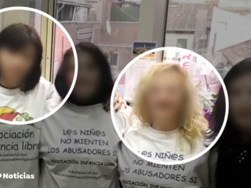 La Policía remite a Fiscalía un informe que pide investigar a Infancia Libre como organización criminal