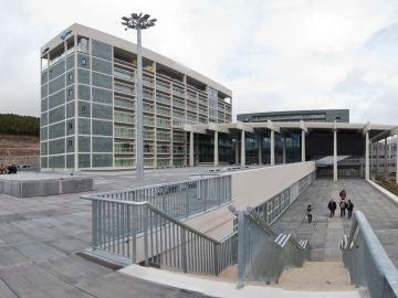 Nuevo Hospital Universitario de Burgos