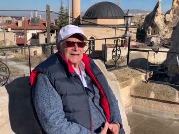 El detallado recorrido turístico de Francisco por Turquía y Estambul