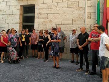 Conmoción entre los vecinos de Beniel tras el asesinato de un niño a manos de su padre