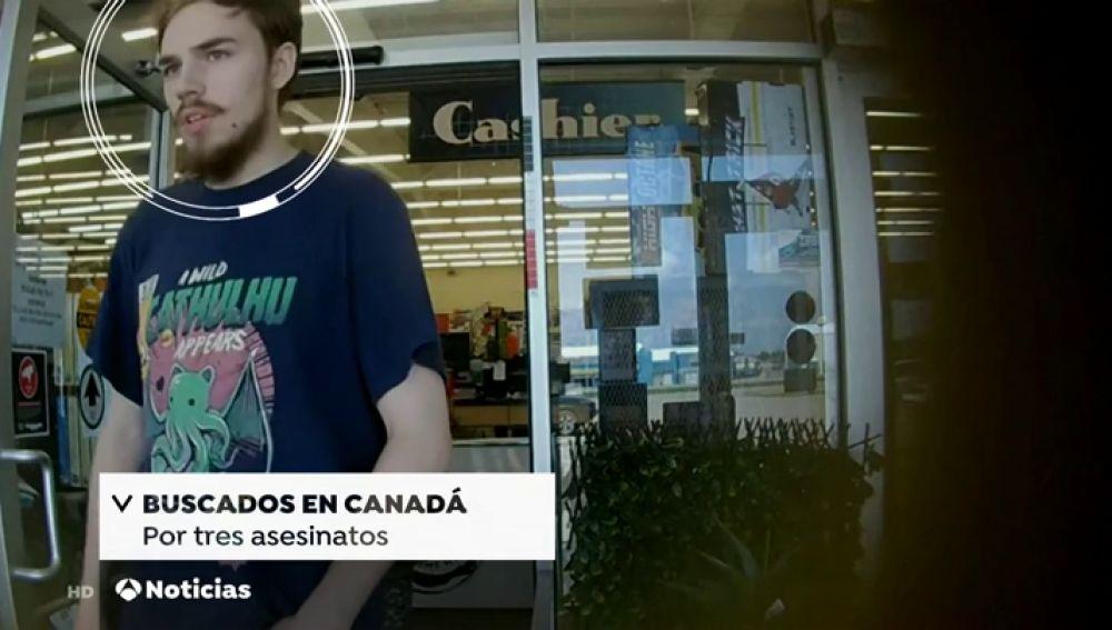 Tres muertes y dos desapariciones siembran el terror en Canadá