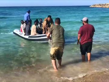 Aumenta la presión a la UE ante la oleada de inmigrantes fallecidos en las costas de Libia