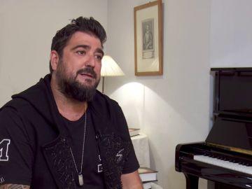 Entrevista completa con Antonio Orozco en Antena 3 Noticias: