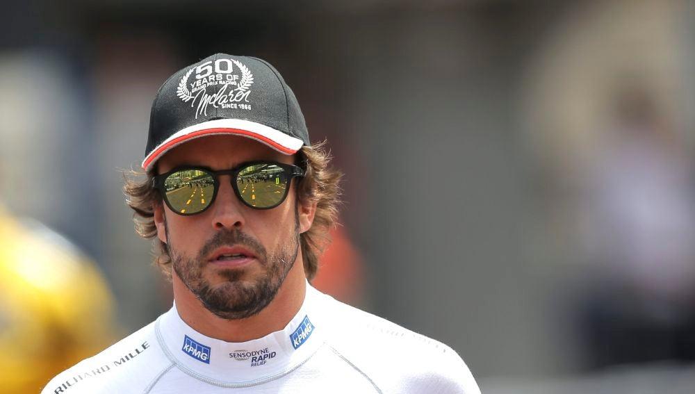 Se desvela el futuro de Fernando Alonso para 2020