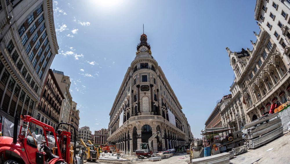 Centro Canalejas