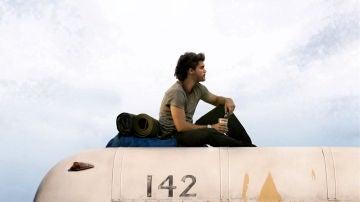 Emile Hirsch en 'Hacia rutas salvajes'